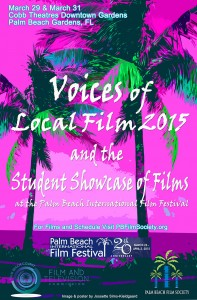 PB film society voices of film 2015